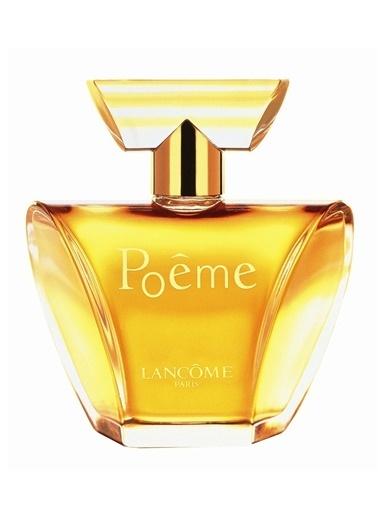 Lancome Lancome Poeme Edp 100 ml Kadın Parfüm Renksiz